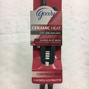 Goody Flat Iron Guide Comb